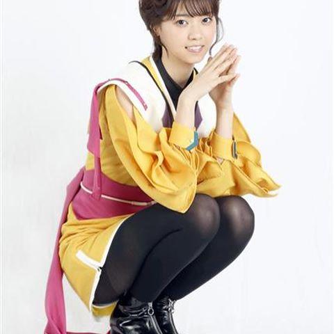 西野七瀬の電影少女のエロヌード画像