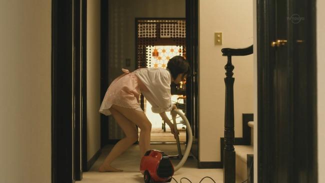 西野七瀬の電影少女のエロおっぱい画像