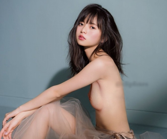 乃木坂48のアイコラ画像