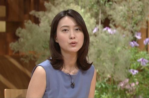 小川彩佳のエロ画像