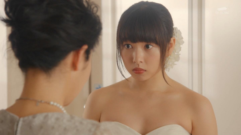 桜井日奈子の巨乳ヌード画像