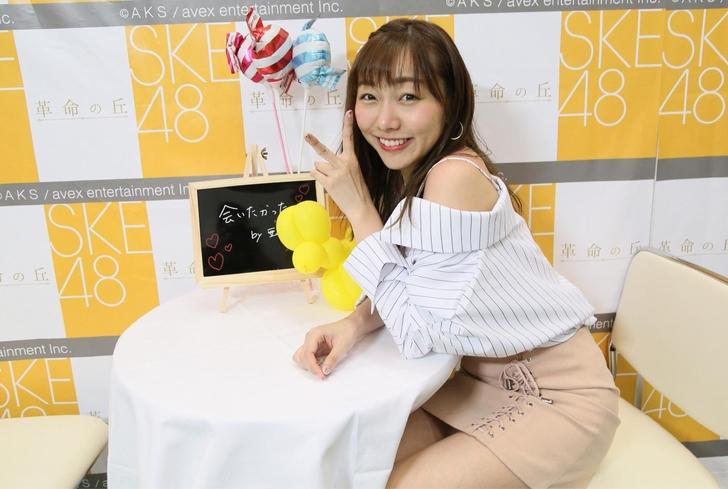 須田亜香里のエロ画像