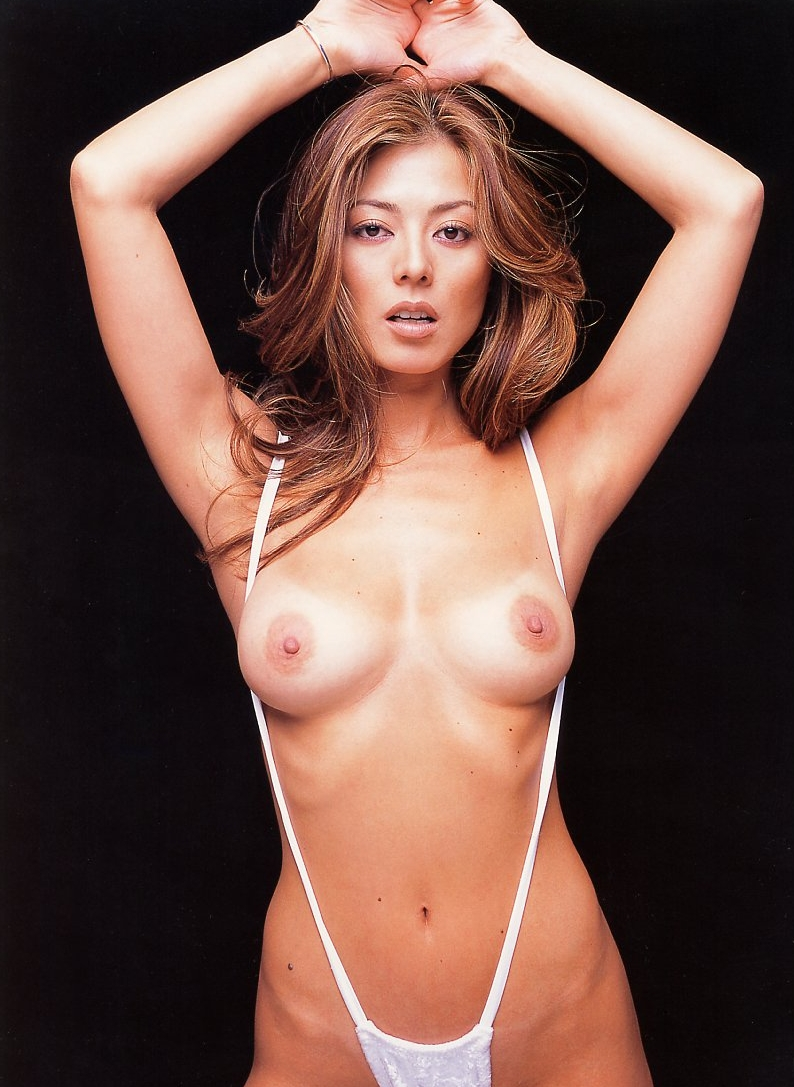 武田久美子のエロ画像