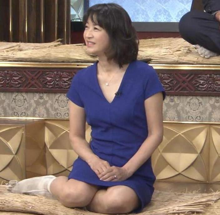 田中美佐子のエロ画像