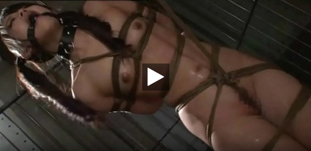 【BDSM若菜すず】股縄ムチ打ち・ローション愛撫。硬軟責めで女は堕ちていくを見に行く