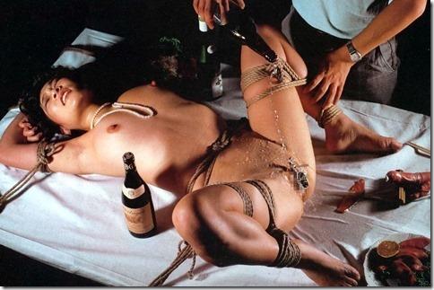 【SMエロ画像】股縄がなくても女陰ってエロいよね!って言うお股画像集(30枚)10