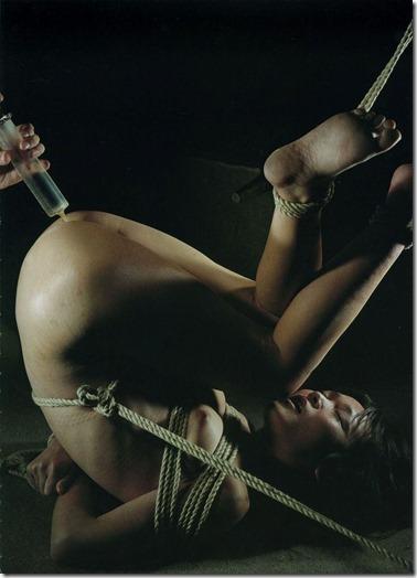 【SMエロ画像】股縄がなくても女陰ってエロいよね!って言うお股画像集(30枚)15