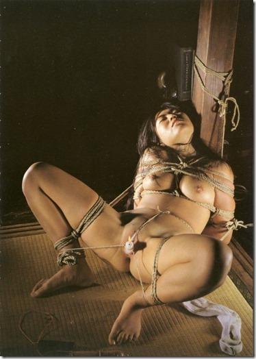【SMエロ画像】股縄がなくても女陰ってエロいよね!って言うお股画像集(30枚)21
