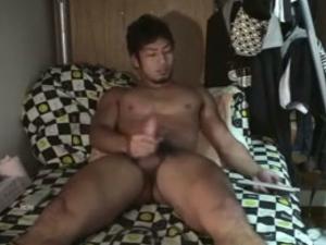 体育会男子の性処理5-1
