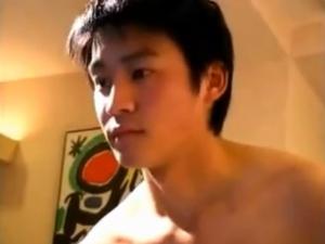 日本巨根青年オナニー-09