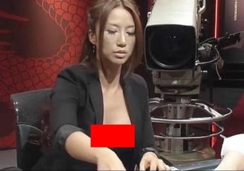 アダルト画像3次元 - 【朗報】女流プロ雀士さん、ブラなしを披露してしまう!!!集中できないだろコレ!!!!!!!!!!!!!!!!!!!!!!!!!!!!!!!!!!!!