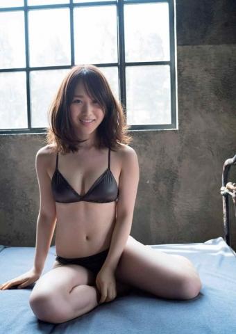 【エロ画像】NMB48の高橋朱里が魅力的なボディになってるぞ(*´▽`*)!!!!!!×19P