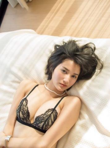 アダルト画像3次元 - 出口亜梨沙(25)噂の巨乳レポーターが、大胆過ぎる下着姿を披露!!!!!!!!!!!!!!!!!!!!!!!!!!!!!!!!!!!!