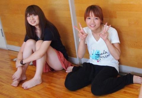 アダルト画像3次元 - JDサークルはパ●チラ祭りで大賑わい★★