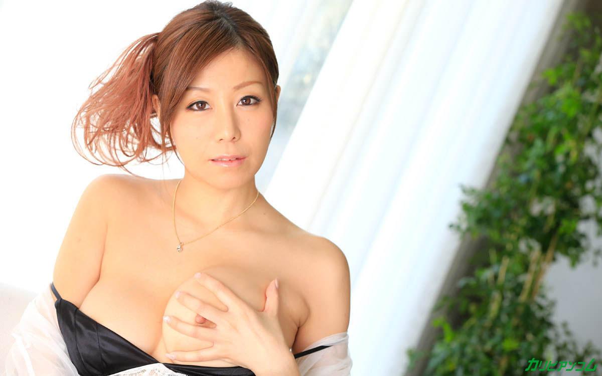 アダルト画像3次元 - Gカップ美巨乳で括ればっちりの上手ボディー秋野千尋の痴女っぷりが堪らん