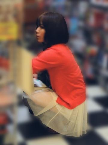 【エロ画像】彼女と逆さ撮りデートしたカレシが画像をうp♪♪♪♪♪♪♪♪