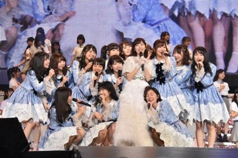 (写真)横山由依が豪快なモロパンツ丸見えを収録される☆マジで見えとる☆