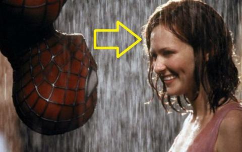 (写真)映画「スパイダーマン」に出てたあのモデル、裸写真流出wwwwwwwwwwww