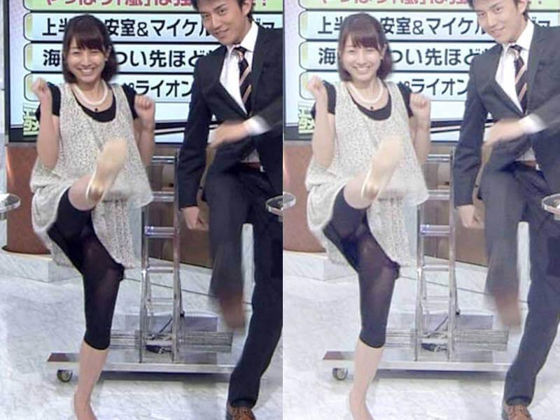 アナ お宝 画像 アイドル 女子