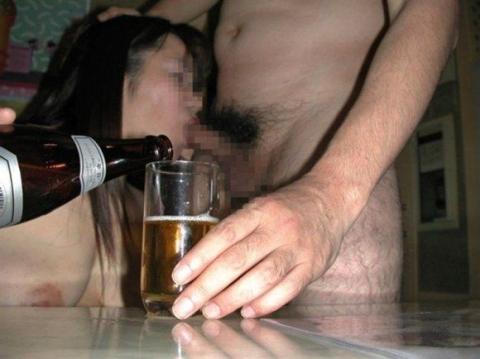 (写真)ハプバー、合コン、泥酔してえろいことになってる現場写真www