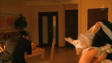 武田玲奈 襲われて下着お尻モロ出しwwwwww色調補正したらくっきり見えた☆(エ□写真59枚)
