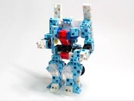 アーテックエジソンアカデミーのプログラミング教育で作成したロボット