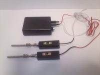 電流責め器
