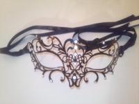 ベネチアンマスク