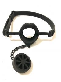 シリコン製開口器