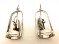 乳首引っ張り器