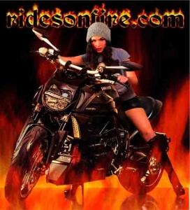 ridesonfire