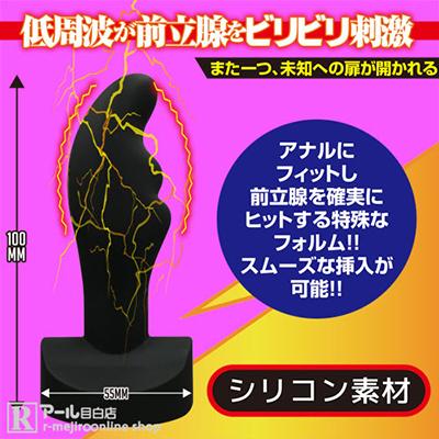 エレクトリックパルス 前立腺