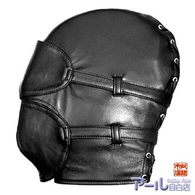 オールフェイスマスク
