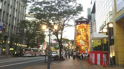 博多祇園山笠1小