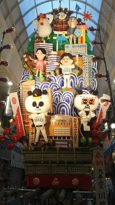 博多祇園山笠3小