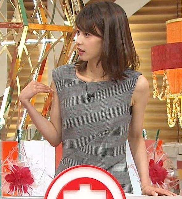 加藤綾子 エロ画像5