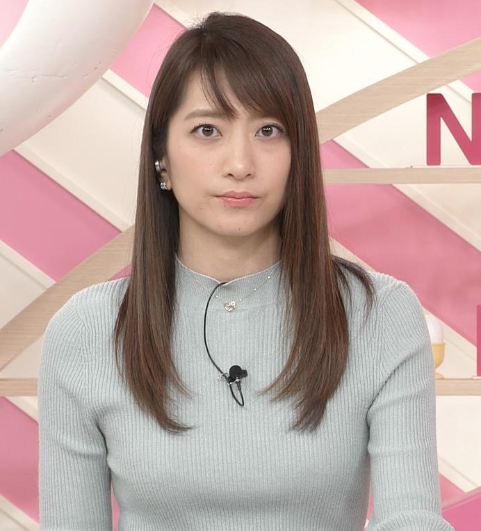 笹崎里菜 おっぱい画像5