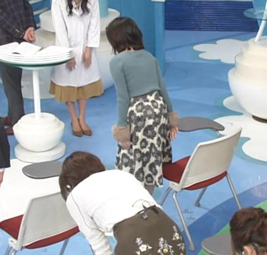 川島海荷 ニットおっぱい画像5