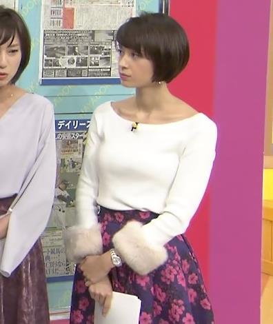 堀口ミイナ 胸のふくらみがいい感じキャプ画像(エロ・アイコラ画像)