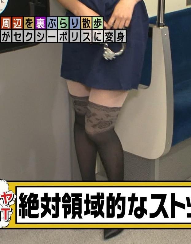 福田典子 パンツ画像5