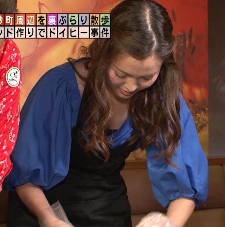 福田典子 パンツ画像8
