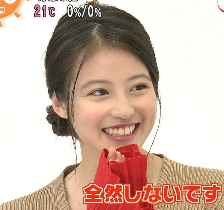 今田美桜 おっぱい画像4