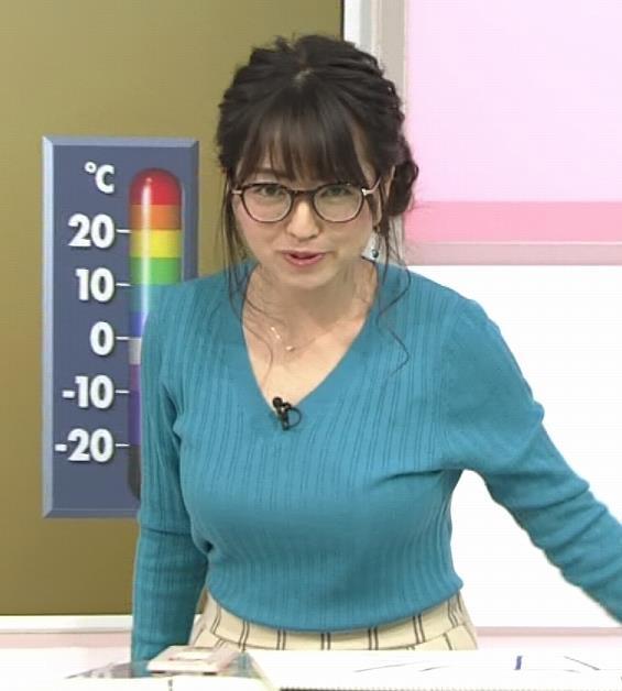 福岡良子 巨乳画像4