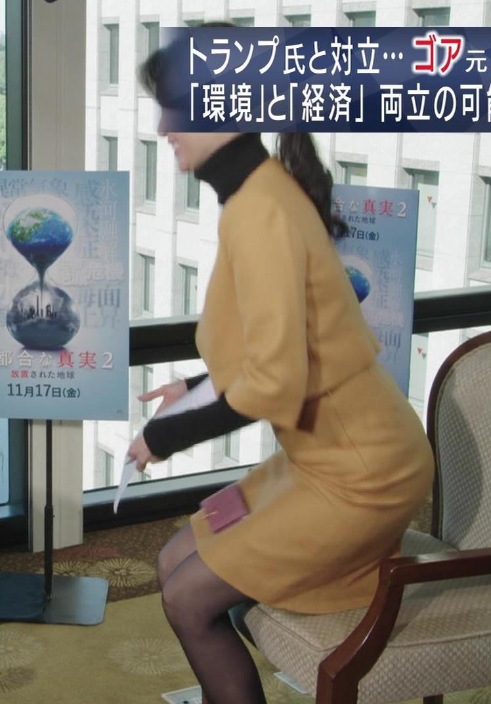 大江麻理子 ミニスカート画像5