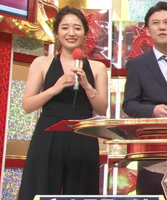 吉田明世 セクシードレス画像5
