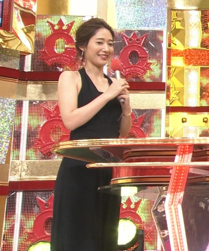 吉田明世 セクシードレス画像6