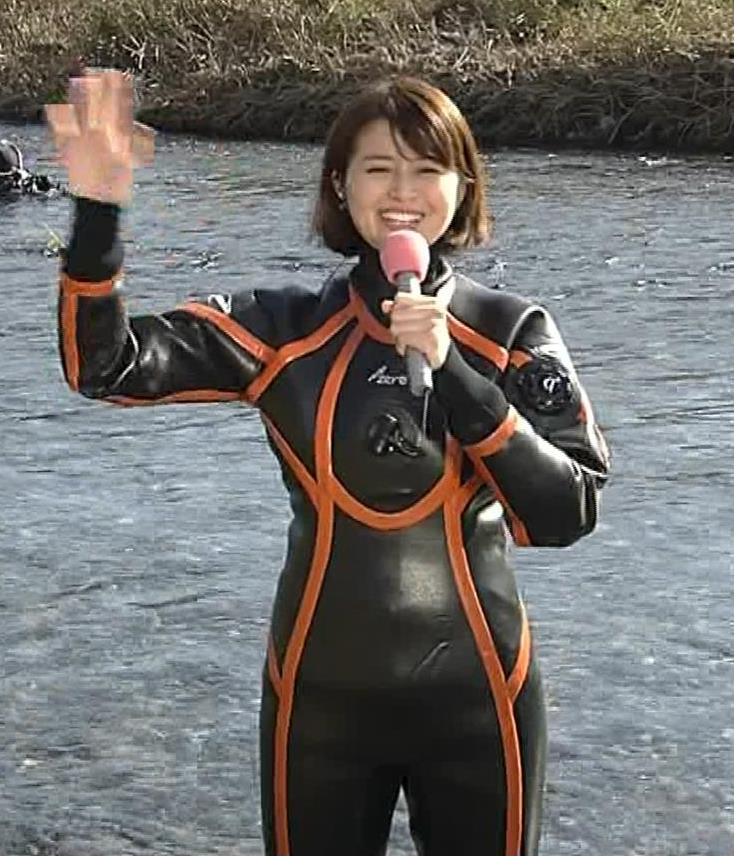 鈴木ちなみ 水着画像3