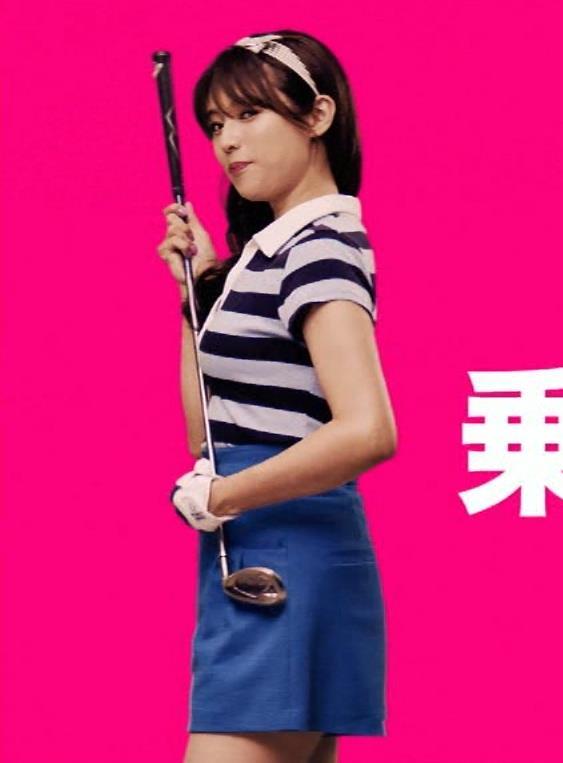 深田恭子 おっぱい画像4