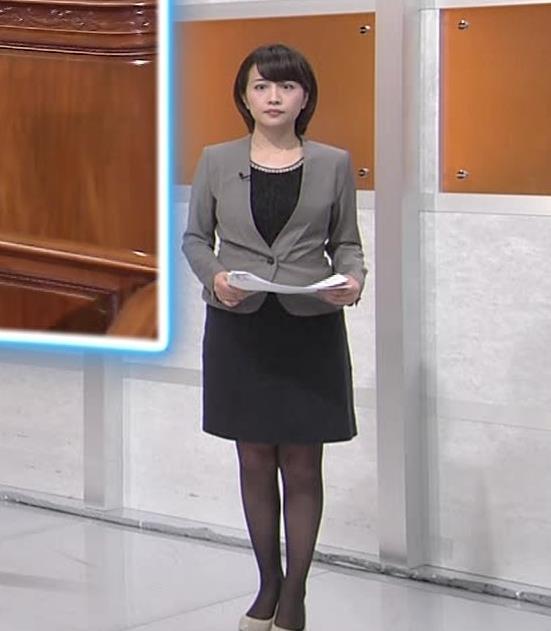 相内優香 ミニスカート画像7