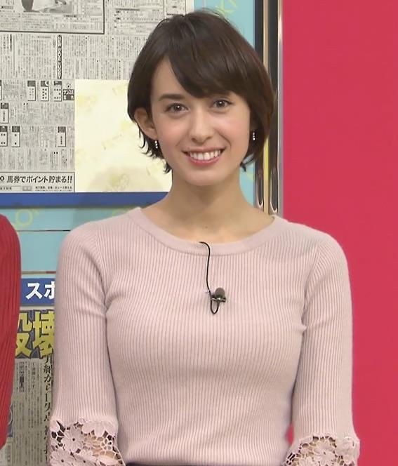 堀口ミイナ 巨乳画像6